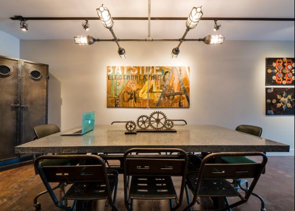 Kelowna Renovators | Accent Renovations | commercial renovation