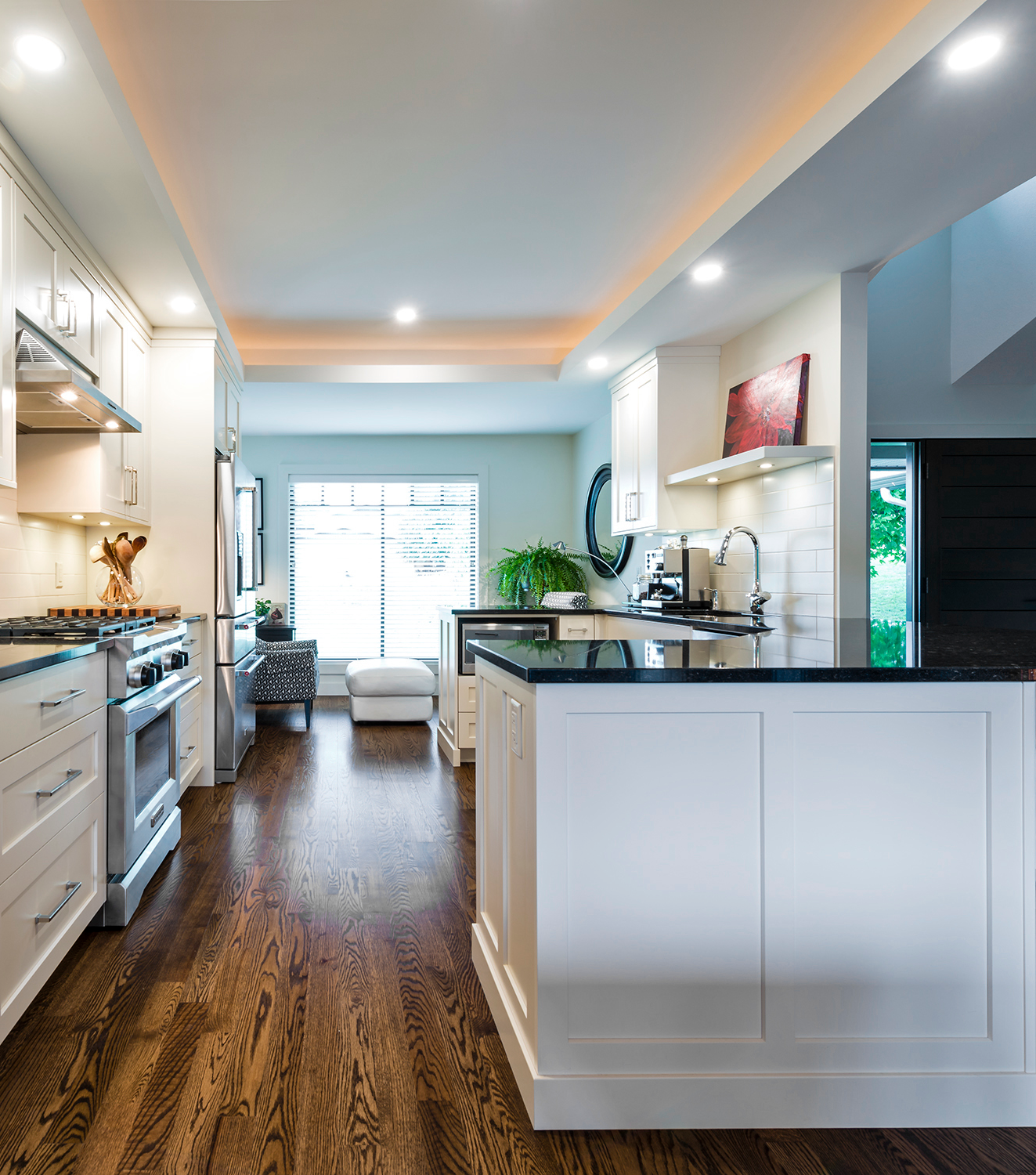 Kelowna Renovators | Accent Renovations | Kitchen renovation