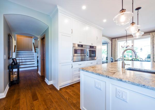 Kelowna Renovators | Accent Renovations | Kitchen renovation