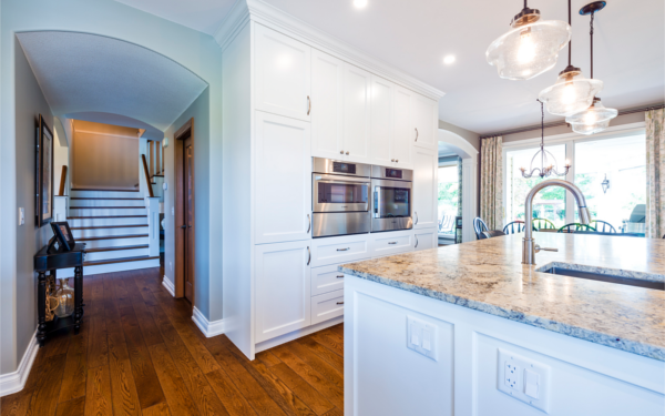 Kelowna Renovators | Accent Renovations | home renovation services