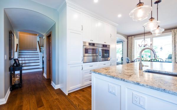 Kelowna Renovators | Accent Renovations | home renovation services