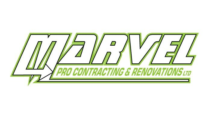 Kelowna, Okanagan Renovators | Accent Renovations | Marvel Logo