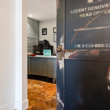 Kelowna Renovators | Accent Renovations | commercial renovation