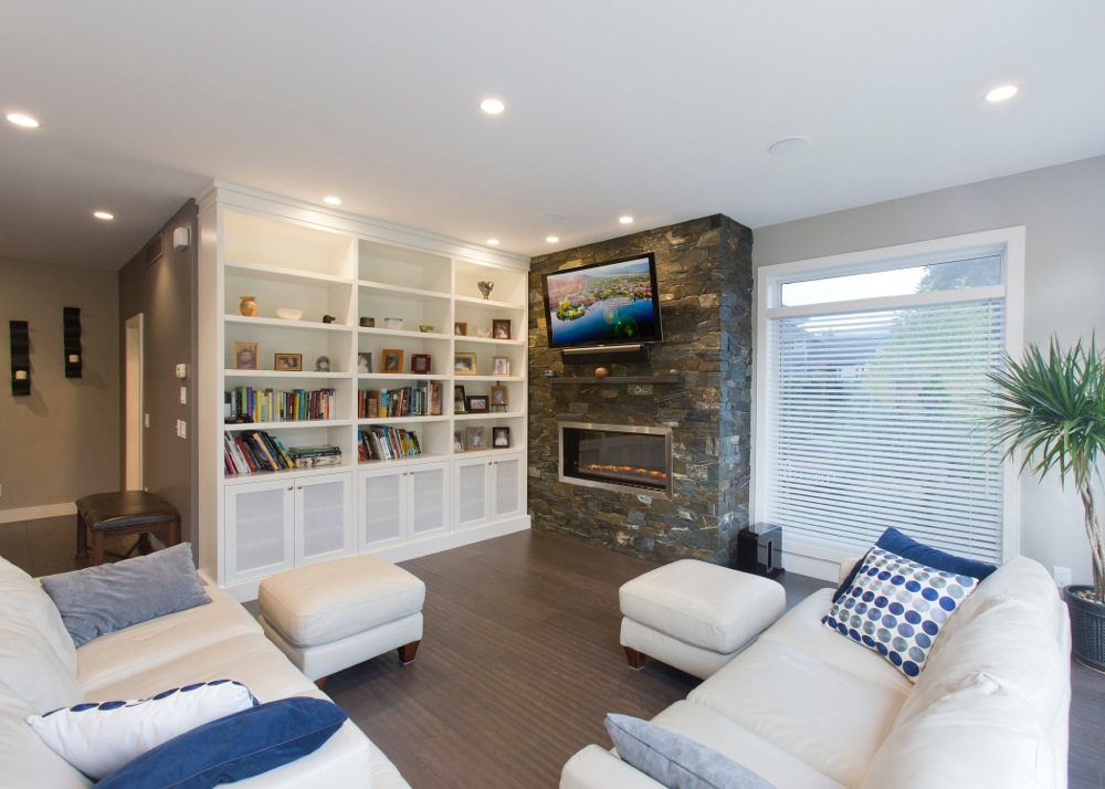 Kelowna Renovators | Accent Renovations | home remodelling