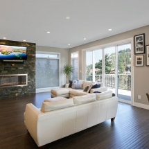 Kelowna, Okanagan Renovators | Accent Renovations Residential Renovations Interior Living Space