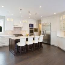 Kelowna, Okanagan Renovators | Accent Renovations Residential Renovations Kitchen Area