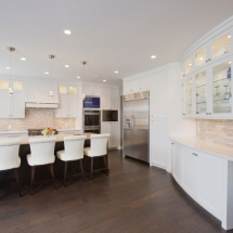 Kelowna, Okanagan Renovators | Accent Renovations Residential Renovations Open Concept