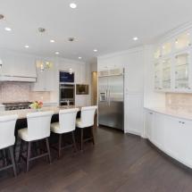 Kelowna, Okanagan Renovators | Accent Renovations Residential Renovations Kitchen Open Concept