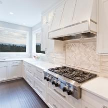 Kelowna, Okanagan Renovators | Accent Renovations Residential Renovations Kitchen Stove