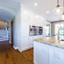 Kelowna Renovators | Accent Renovations | reid road project