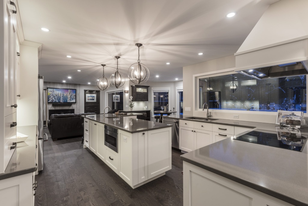 Read more on Kitchen Renovations Contractor: Making Your Dream Kitchen a Reality