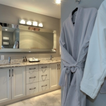 Kelowna, Okanagan Renovators | Accent Renovations | Residential Renovations Bath Robes