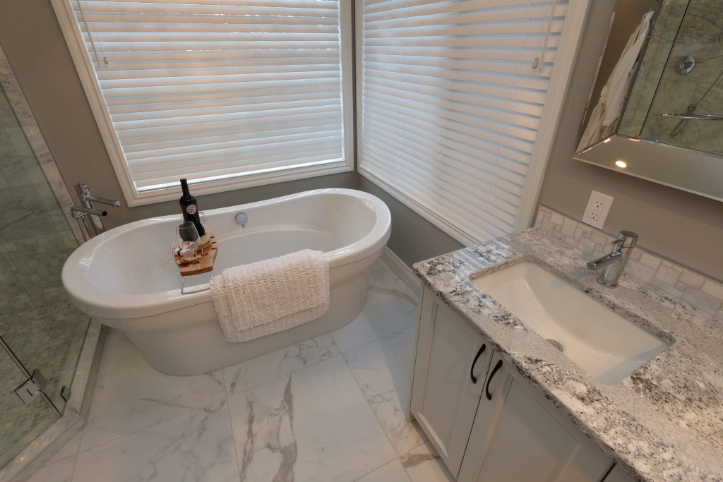 Read more on Kelowna Bathroom Renovation Specialist Accent Renovations