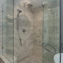 Kelowna, Okanagan Renovators | Accent Renovations | Residential Renovation Showerhead