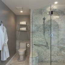 Kelowna, Okanagan Renovators | Accent Renovations | Residential Renovation Shower