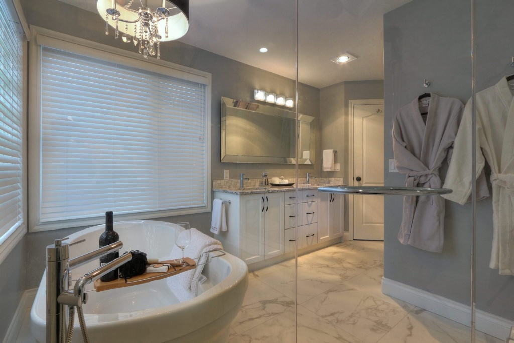 Kelowna, Okanagan Renovators | Accent Renovations | Bathroom Renovation