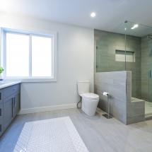 Kelowna, Okanagan Renovators | Accent Renovations | Master Ensuite Renovation