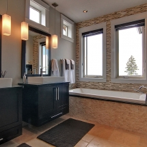 Kelowna, Okanagan Renovators | Accent Renovations Residential Renovations Montenegro Sinks & Bathtub
