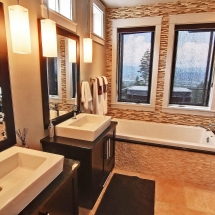 Kelowna, Okanagan Renovators | Accent Renovations Residential Renovations Montenegro Bathroom