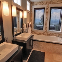 Kelowna, Okanagan Renovators | Accent Renovations Residential Renovations Montenegro Bathroom Sinks