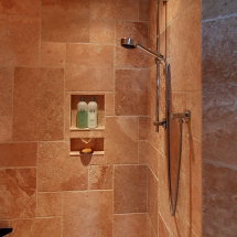 Kelowna, Okanagan Renovators | Accent Renovations Residential Renovations Montenegro Shower