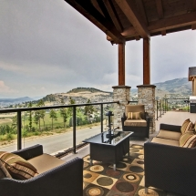 Kelowna, Okanagan Renovators | Accent Renovations Residential Renovations Montenegro Exterior Living Space