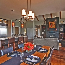 Kelowna, Okanagan Renovators | Accent Renovations Residential Renovations Montenegro Dining Room
