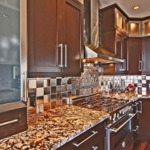 Kelowna, Okanagan Renovators | Accent Renovations Residential Renovations Montenegro Kitchen Appliances