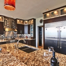 Kelowna, Okanagan Renovators | Accent Renovations Residential Renovations Montenegro Kitchen Island
