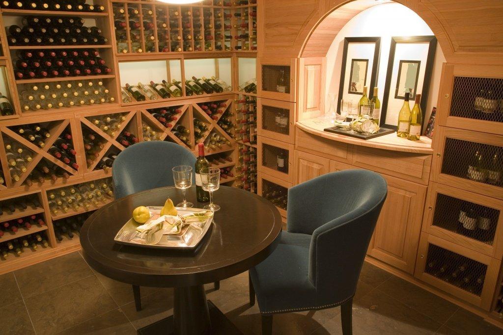 Basement-Renovation-Cost-Kelowna-Accent-Renovations-wine-cellar.