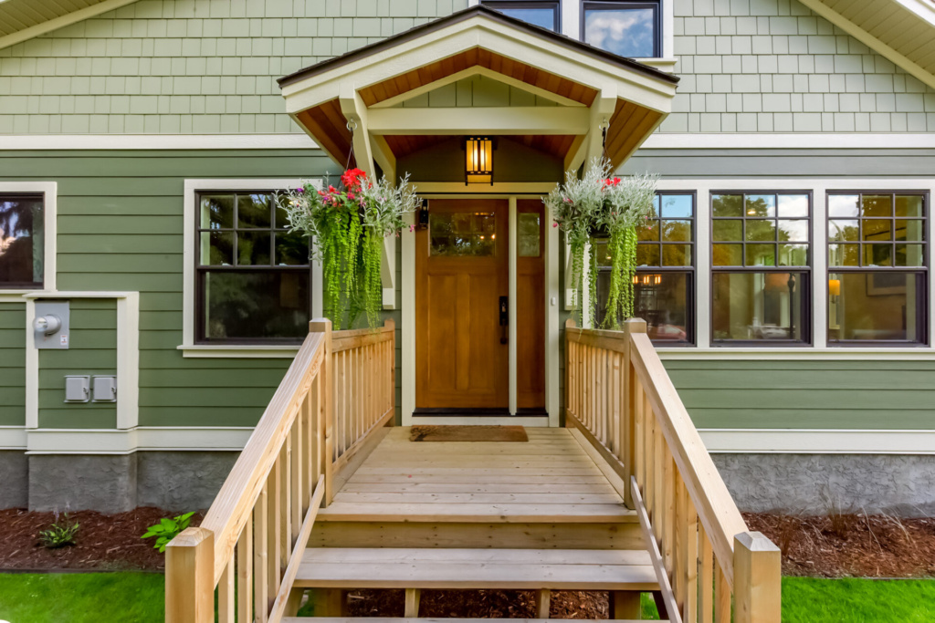 Kelowna Renovators | Accent Renovations | Residential renovations